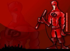 Wallpapers Comics Daredevil par Ayo #1