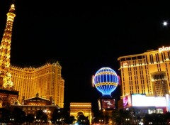 Wallpapers Trips : North America Paris Las Vegas