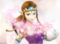 Wallpapers Video Games ゼルダ姫 Zelda Princess