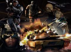 Wallpapers Video Games battelfield