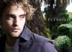 Fonds d'écran Célébrités Homme Robert Pattinson