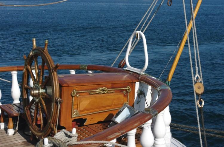 Wallpapers Boats Sailboats Barre du Bélem