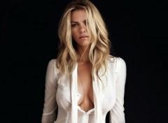 Wallpapers Celebrities Women Brooklyn Decker