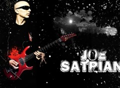 Wallpapers Music Joe Satriani