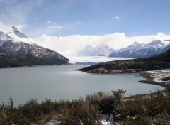 Wallpapers Trips : South America Glacier Perito Moreno