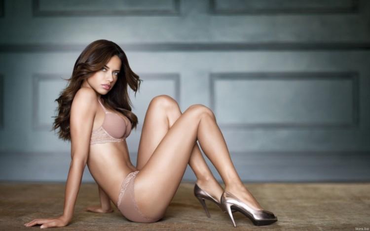 Fonds d'écran Célébrités Femme Adriana Lima Adriana Lima