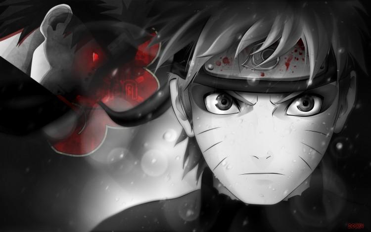 Fonds d'écran Manga Naruto Naruto vs. Akatsuki