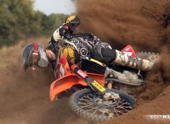 Fonds d'écran Motos Lionel Deridder # 13