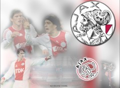 Wallpapers Sports - Leisures AJAX