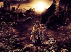 Fonds d'écran Jeux Vidéo Doomsday is coming