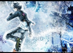 Wallpapers Manga Ikki - you gotta fly with us