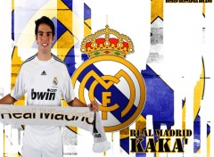 Wallpapers Sports - Leisures KAKA'