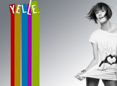 Wallpapers Music Yelle