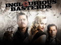 Wallpapers Movies Inglourious Basterds 2009