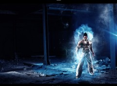 Wallpapers Video Games Kazuya's Revenge