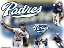 Wallpapers Sports - Leisures San Diego Padres
