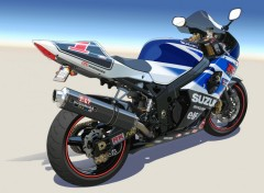 Wallpapers Motorbikes k3  art