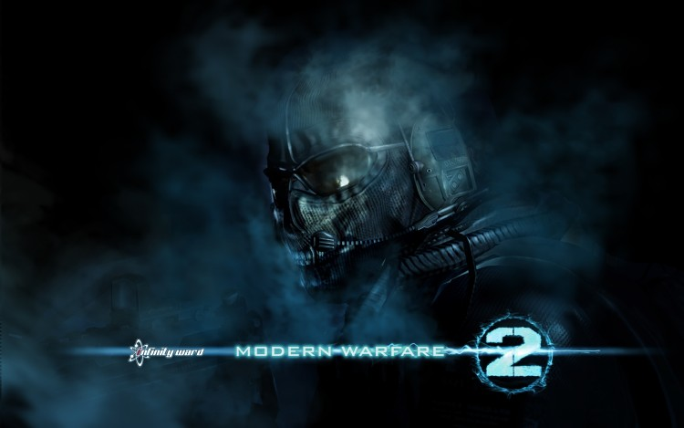 Fonds d'écran Jeux Vidéo Call of Duty - Modern Warfare Call of Duty Modern Warfare 2