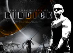 Wallpapers Movies Riddick