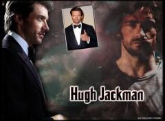 Fonds d'écran Célébrités Homme Hugh Jackman