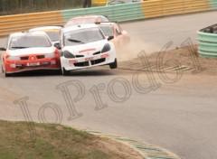 Wallpapers Cars Rally-cross