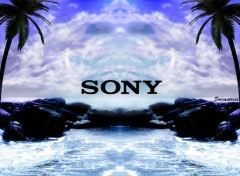 Wallpapers Brands - Advertising Sony