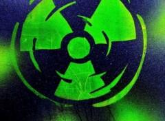 Fonds d'écran Art - Numérique Radioactif