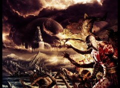 Wallpapers Video Games God Of War