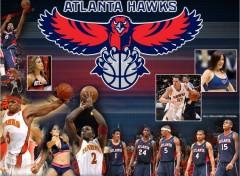 Wallpapers Sports - Leisures Atlanta Hawks