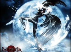 Wallpapers Video Games Bayonetta