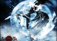 Fonds d'écran Jeux Vidéo Bayonetta