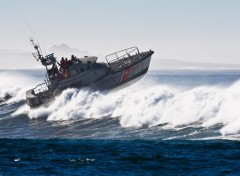 Wallpapers Boats US Coast Guard
