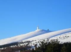 Wallpapers Trips : Europ Mont Ventoux