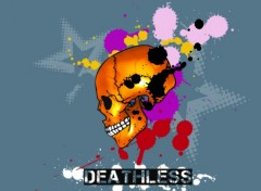 Wallpapers Digital Art Deathless