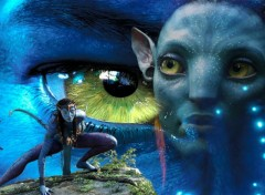 Wallpapers Movies Neytiri