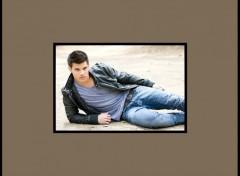 Fonds d'écran Célébrités Homme Taylor Lautner