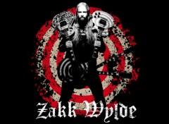 Wallpapers Music Zakk Wylde