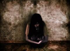 Fonds d'écran Art - Numérique Sadness