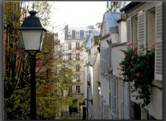 Wallpapers Trips : Europ Montmartre