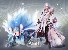 Wallpapers Video Games Aion Spiraliste Elyseen