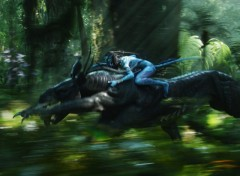 Fonds d'écran Cinéma Avatar