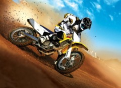 Wallpapers Motorbikes No name picture N°252908