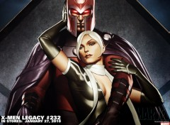 Wallpapers Comics magneto