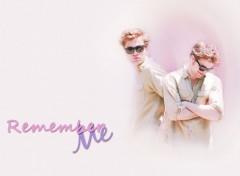 Fonds d'écran Célébrités Homme Remember Me