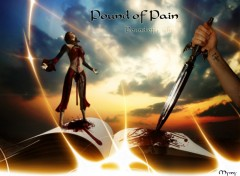 Wallpapers Fantasy and Science Fiction Wall Pound of Pain