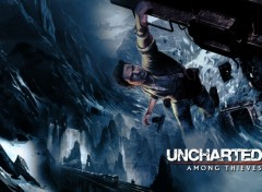 Wallpapers Video Games Uncharted 2 : Among Thieves