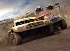Wallpapers Video Games Colin McRae Dirt