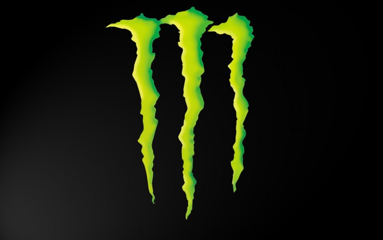 Wallpapers Brands - Advertising Monster Energy Monster Energy