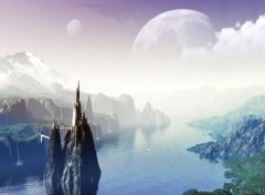 Wallpapers Digital Art No name picture N°253740