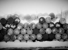Photos Abstract - Art Tonneau